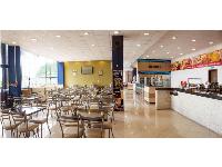 Hotel Estacao 101 Itajai