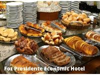 Foz Presidente Hotel I
