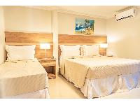 Orquideas Praia Hotel