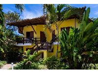 Arraial Bangalo Praia Hotel (Ex-Nobile)